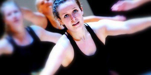 Rytmisk gymnastik og dans