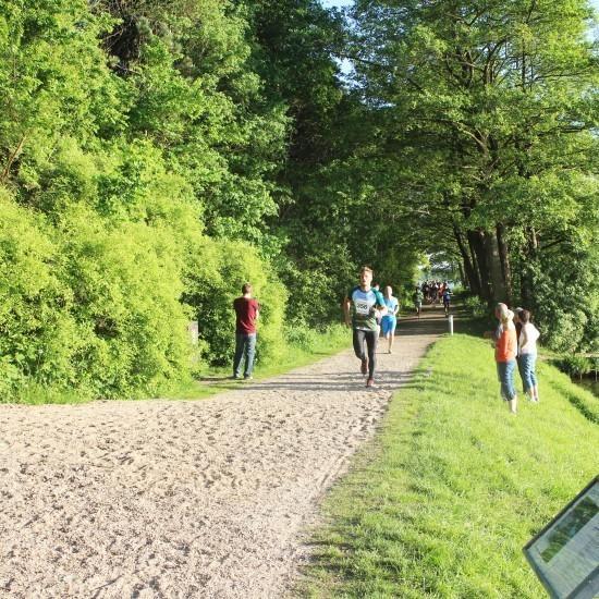 Løb ved Søndersø