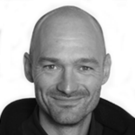 Henrik Bock Larsen