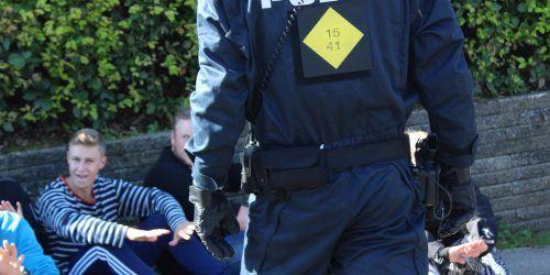 politi-forberedende-kursus-højskole-øvelse-3