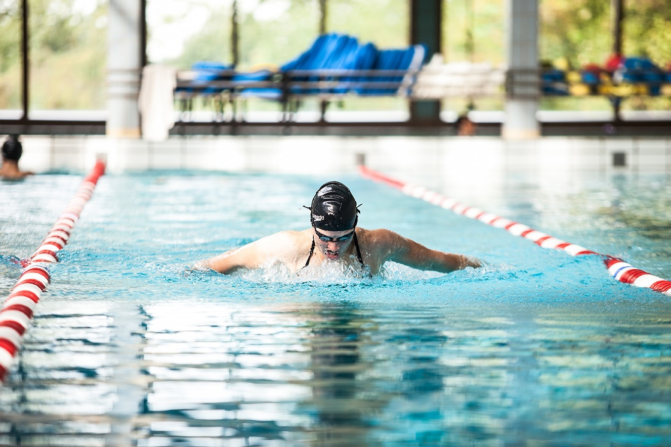 svømning viborg