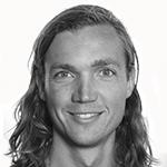 Jonas Borsøe - underviser på Idrætshøjskolen Viborg