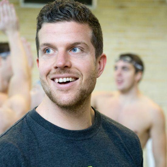 Svømning Daniel Hyldgaard