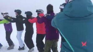 skitur, rejser, idrætshøjskolen viborg, afterski